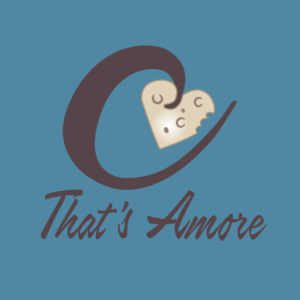 Logo That's Amore