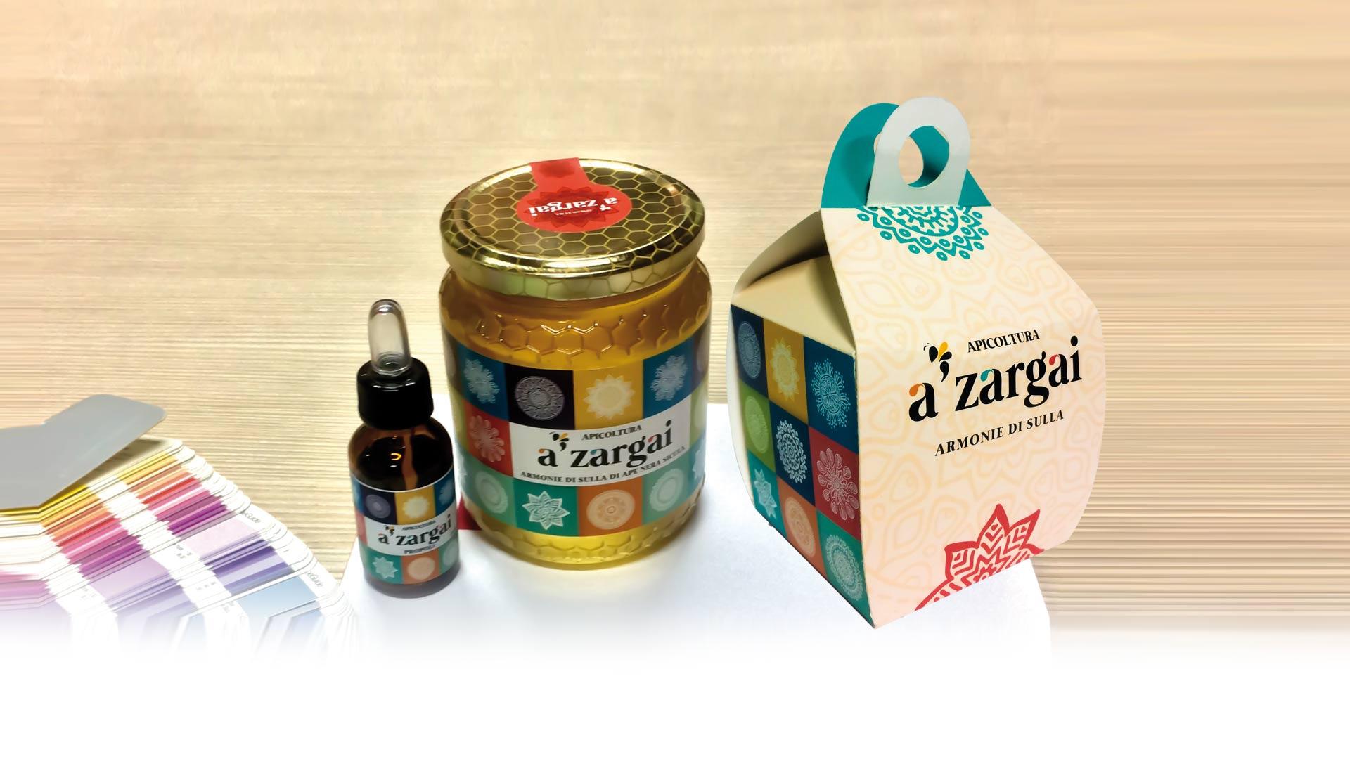agarzai packaging