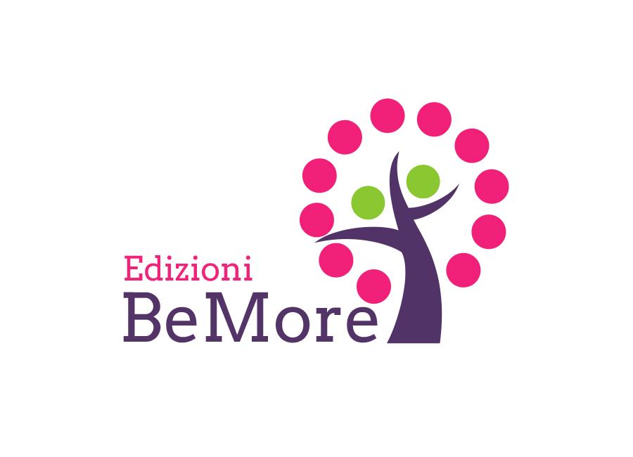 Logo Edizioni Be More