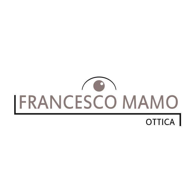 Logo ottica francesco mamo