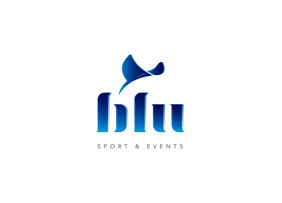 Blu Sport & Events logo