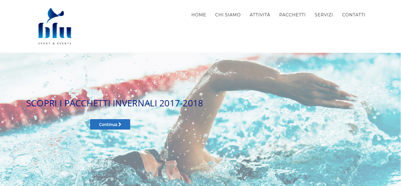 Blu Sport & Events