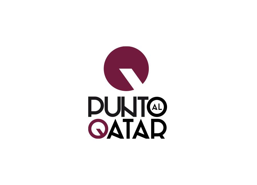 punto al qatar logo