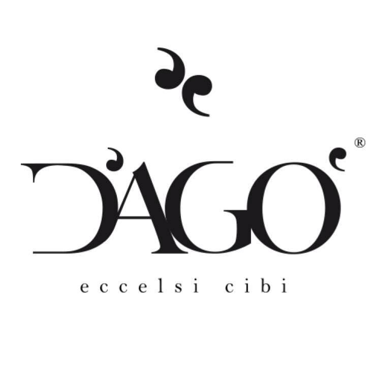 Logo D'Ago' eccelsi cibi