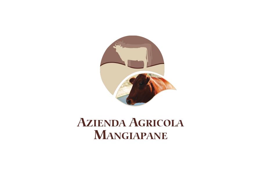 Logo Caseificio Mangiapane