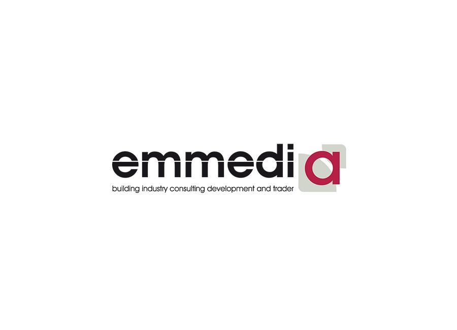 Logo Emmedia