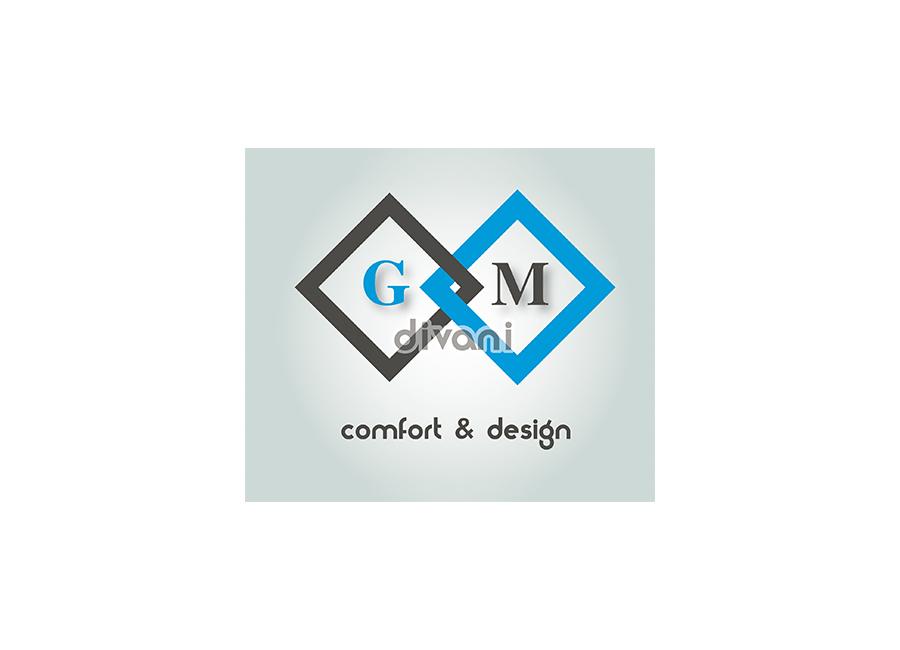 Logo Gm divani
