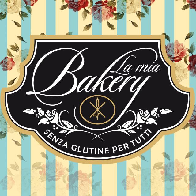 la mia bakery logo