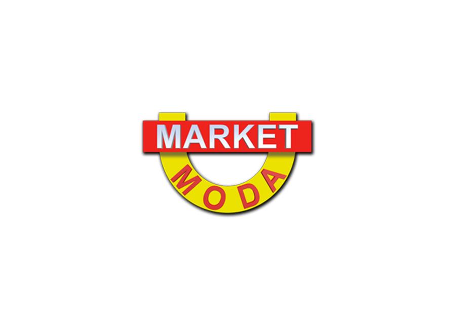 Logo Market Moda