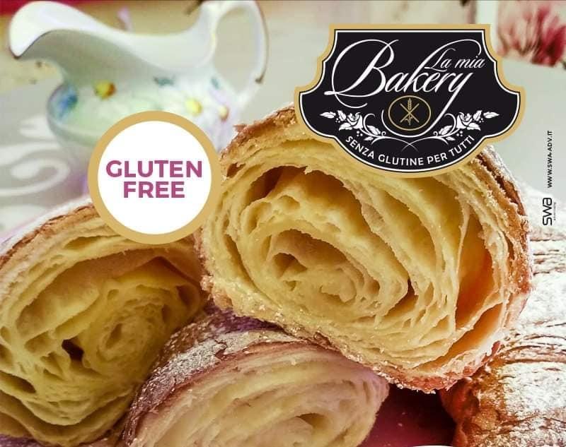 la mia bakery prodotti senza glutine