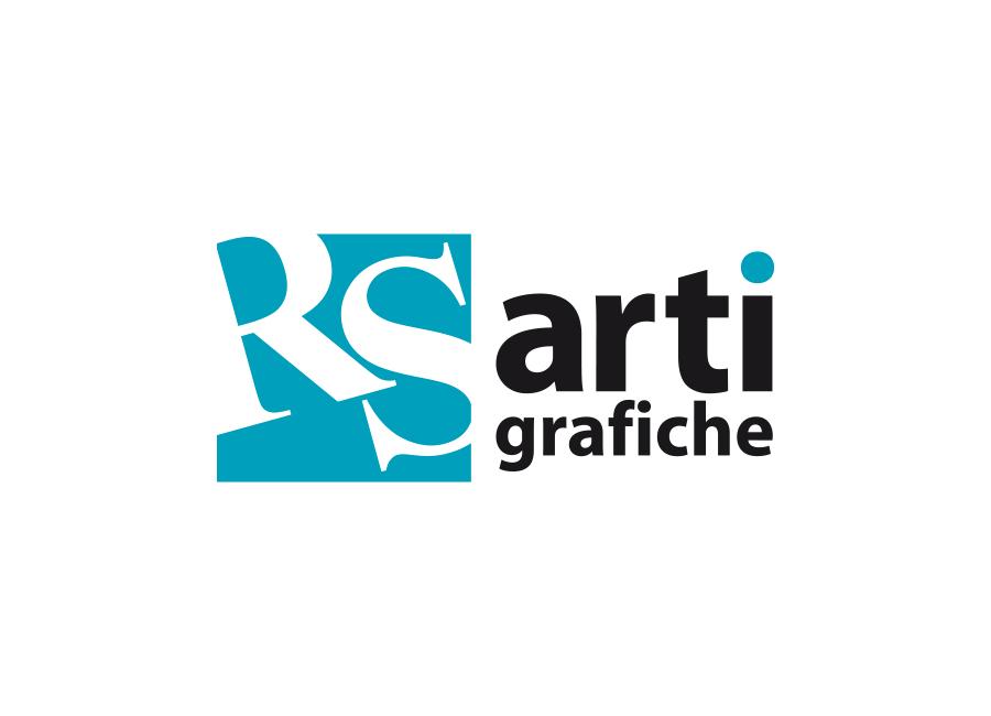 Logo RS Arti Grafiche