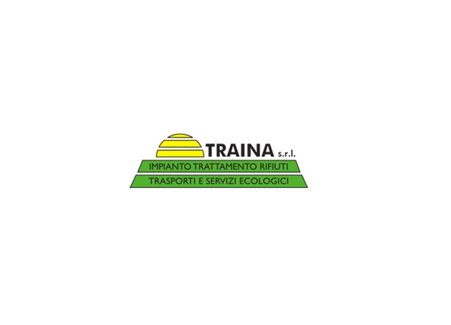 Logo Traina srl
