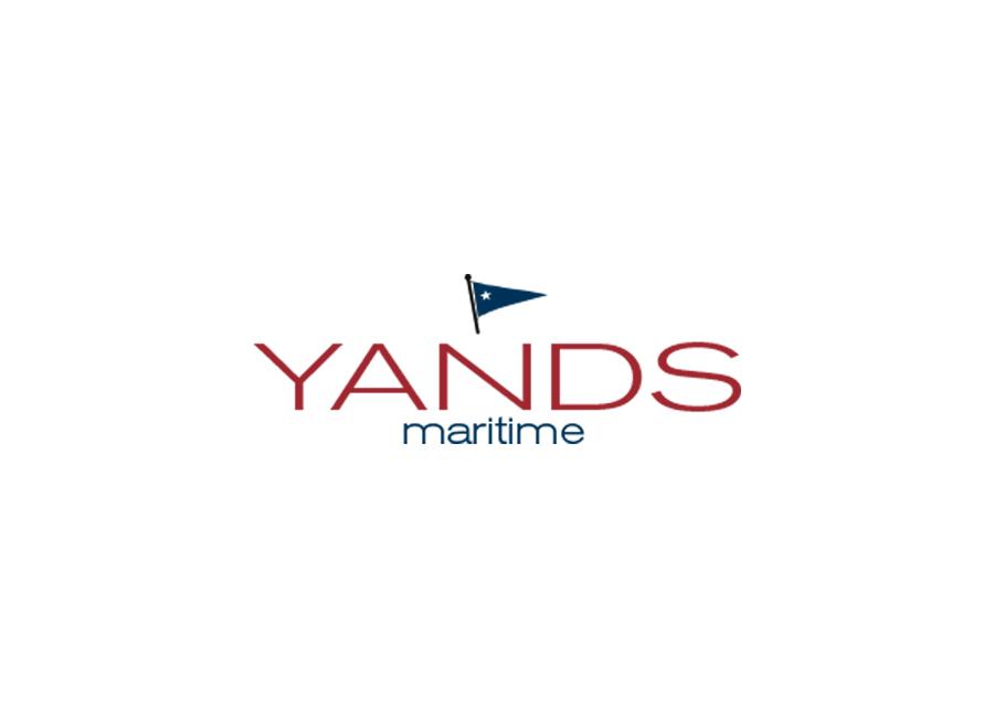 yands maritime logo