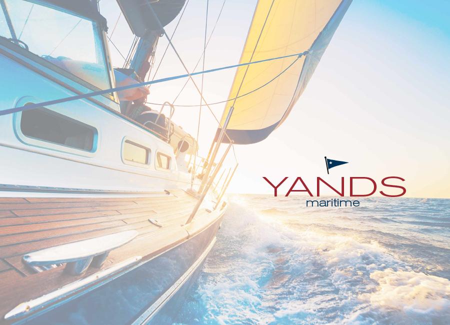yands maritime logo home